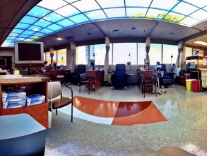 Infusion Center - Pineville